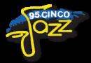 logo 95.5 jazz