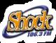 Radio Shock 106.3