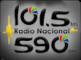 Radio Nacional 101.5