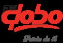 logo radio fm globo