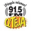 Radio Q'Teja 91-5